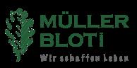 Müller Blot GmbH Logo